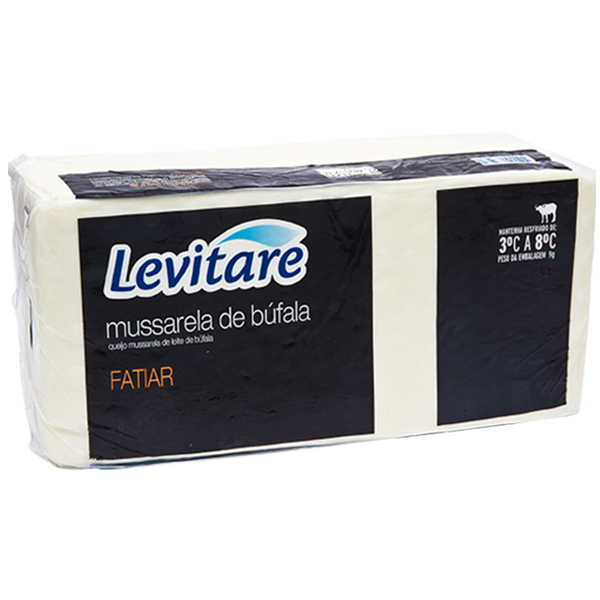 Levitare fatiado