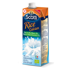 Scotti arroz calcio