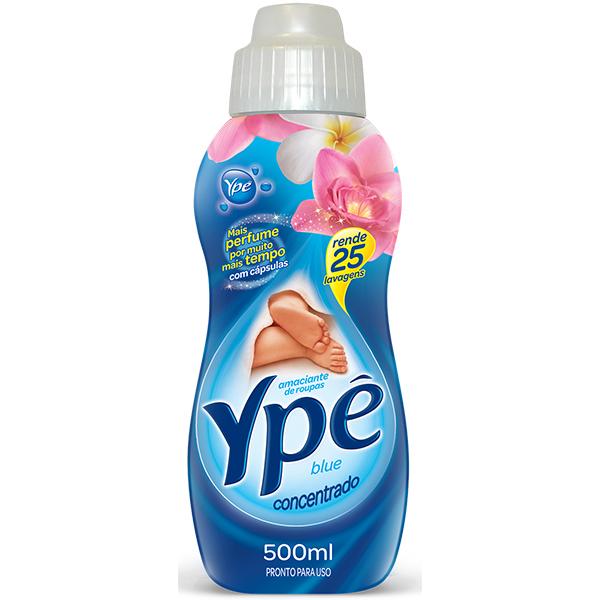Ype amac blue