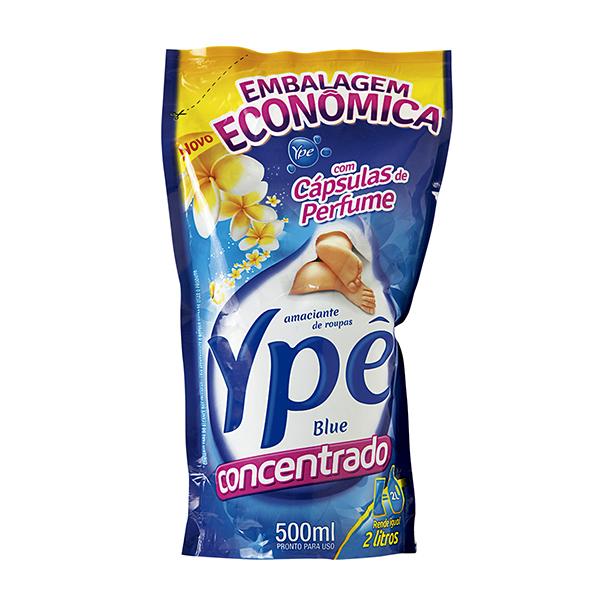Ype amac blue sache