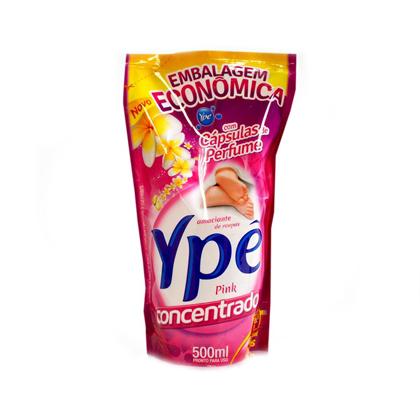 Ype amac pink sache