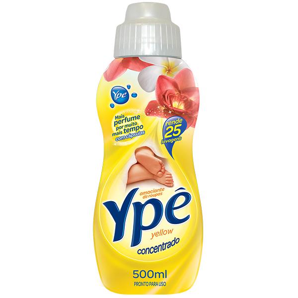 Ype amac yellow