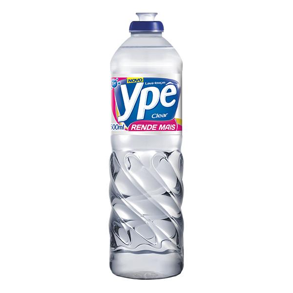 Ype liquido clear