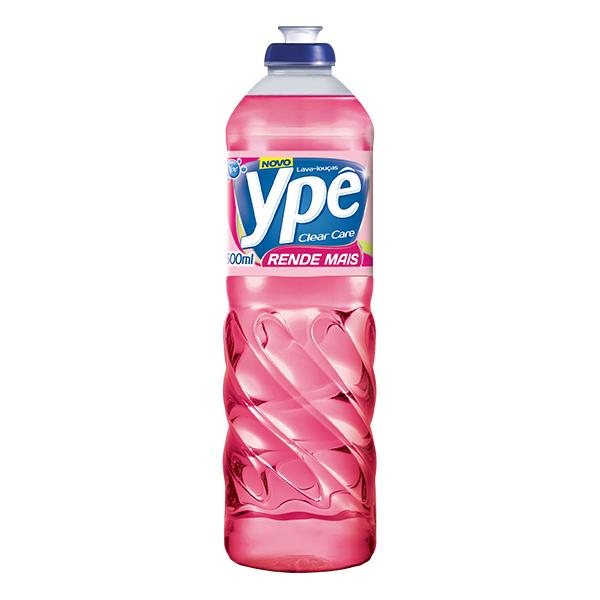 Ype liquido clear care