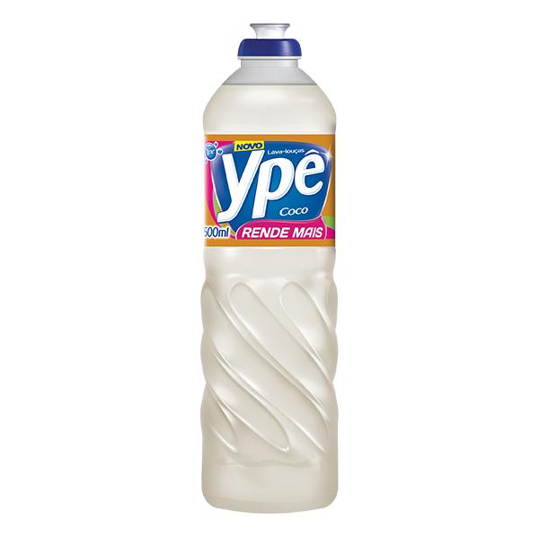 Ype liquido coco