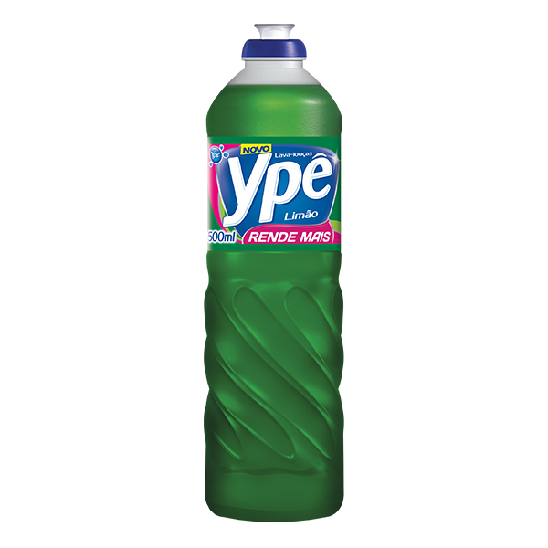 Ype liquido limao