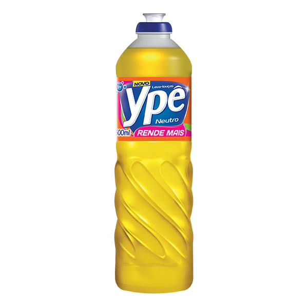 Ype liquido neutro