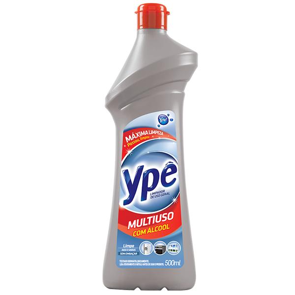 Ype multi alcool