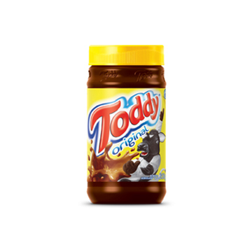Toddy 200