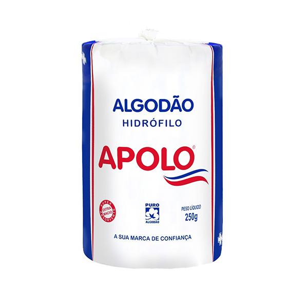 Apolo algodao 250