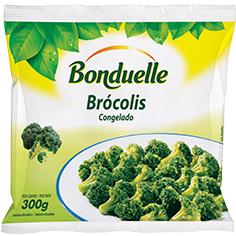 Bonduelle brocolis