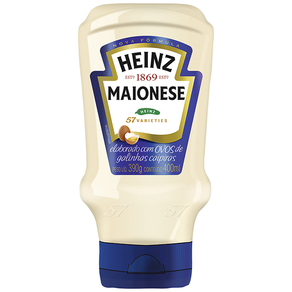 Heinz maio 395