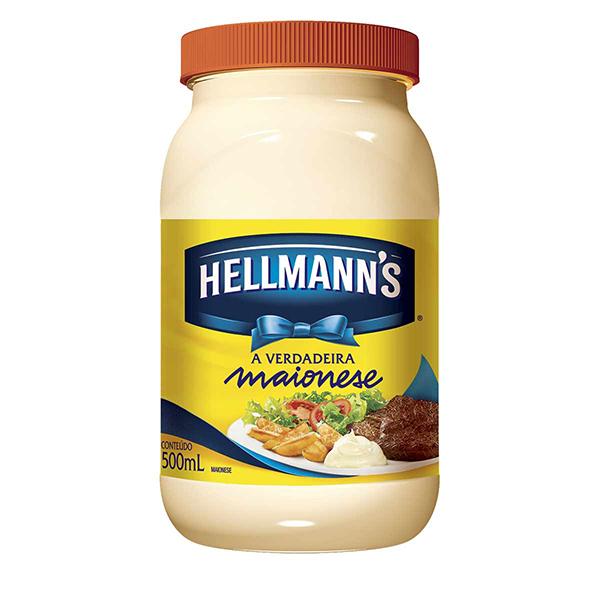 Hellmanns maio gde