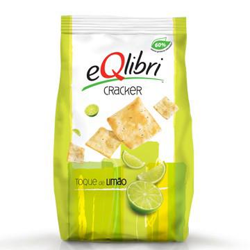 Eqlibri cracker limao