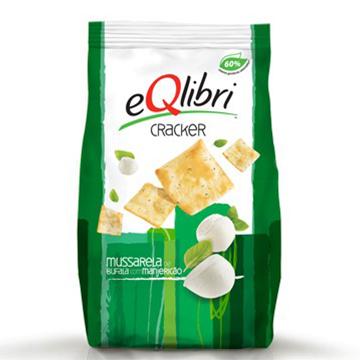 Eqlibri cracker mussarela
