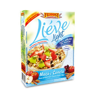Lieve cereal