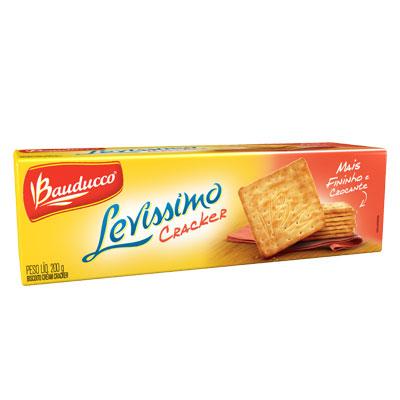 Bauducco cream cracker