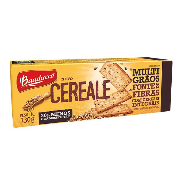 Bauducco cereale multi snack
