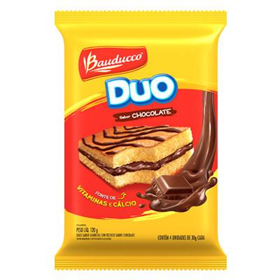 Bauducco duo choco 4
