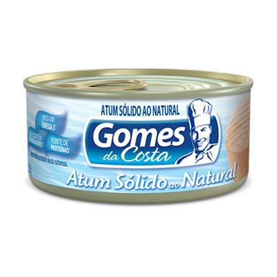 Gomes atum solido nat