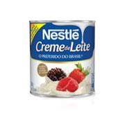 Nestle creme lata