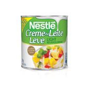 Nestle creme lata light
