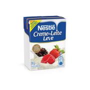 Nestle creme caixa