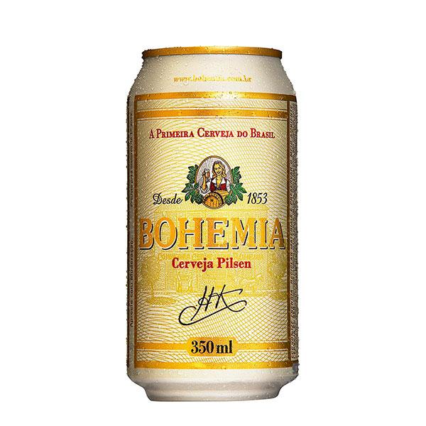 Bohemia lata