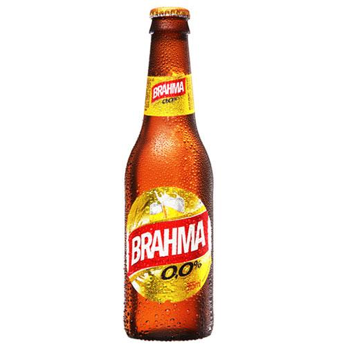Brahma zero ln
