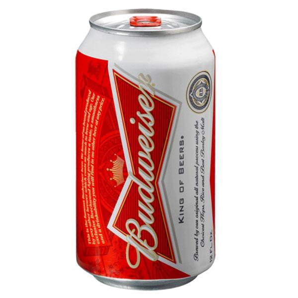 Budweiser lata gd