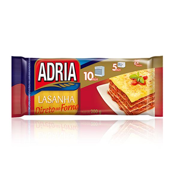 Adria lasagna pq