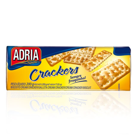 Adria cracker original