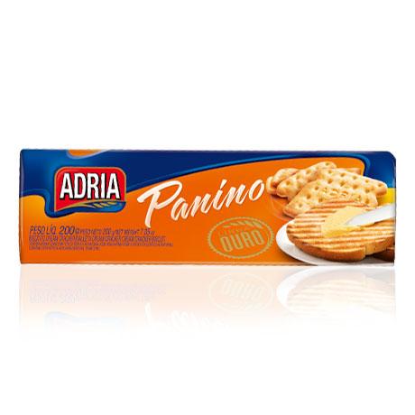 Adria cracker panino
