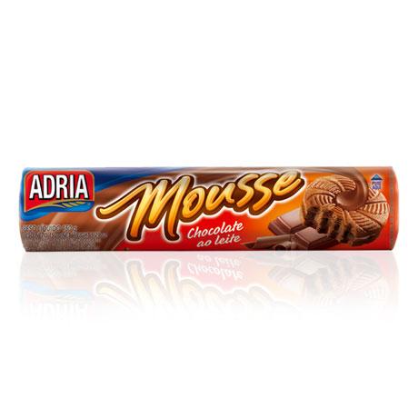 Adria mousse choco