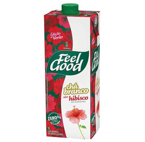 Feelgood hibisco