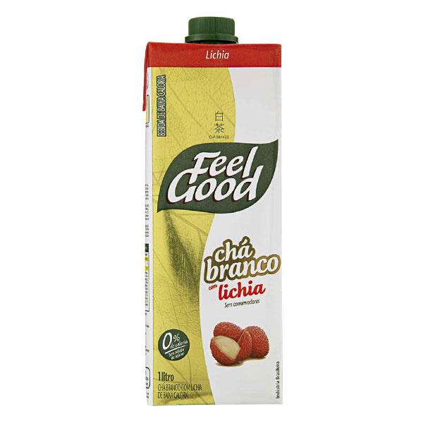 Feelgood lichia litro