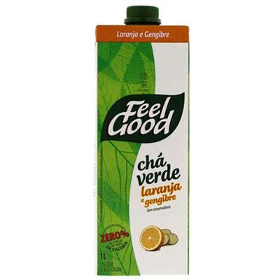 Feelgood laranja litro