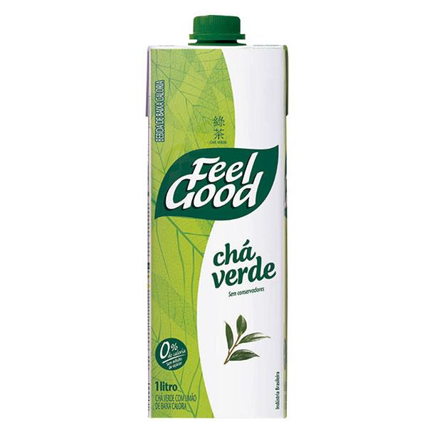 Feelgood limao litro