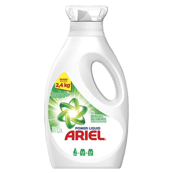 Ariel power 1