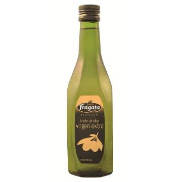 Fragata azeite