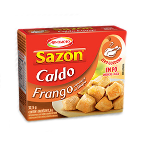 Sazon frango