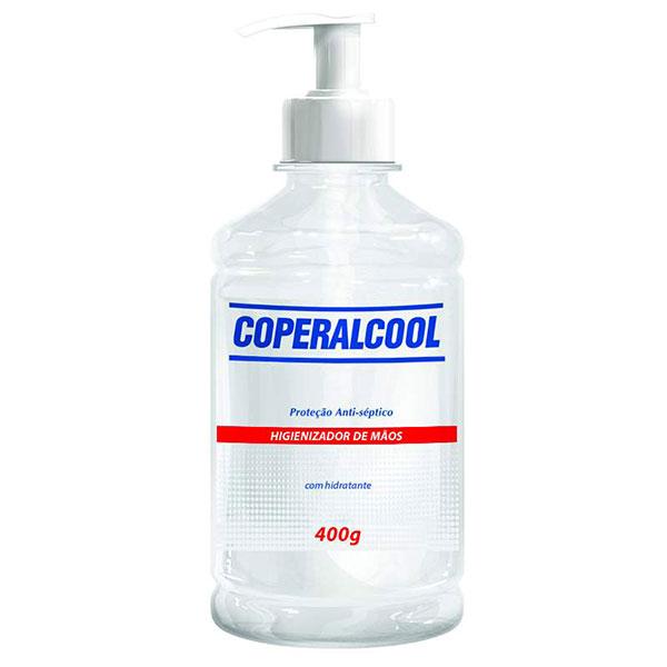 Coperalcool alcool gel