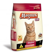 Magnus carne nug