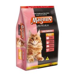 Magnus premium gatos