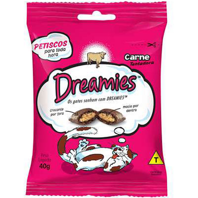 Dreamies carne
