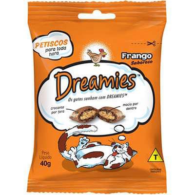 Dreamies frango
