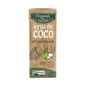 Organic coco 200