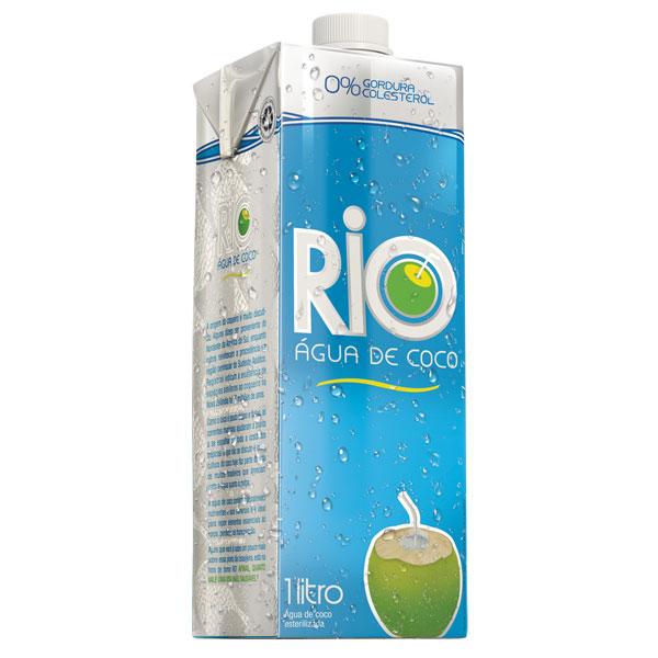 Rio coco litro