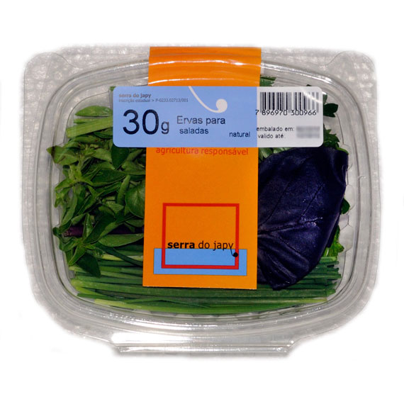 Sdj ervas saladas