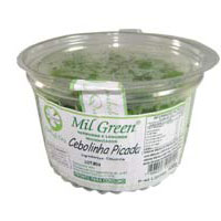 Mil green cebolinha